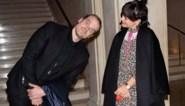 Lily Allen slaat 'Stranger things'-ster aan de haak
