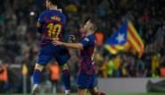 Een doldwaze avond voor Lionel Messi: zoveelste mijlpaal met bloedmooie vrije trap en twee heerlijke assists