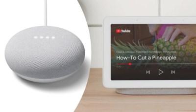 Google Nest hub: de grote test van het hooggeschoolde gadget