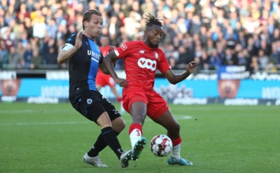 Waarom Club Brugge dit seizoen beter op verplaatsing presteert dan in het eigen fort Jan Breydel