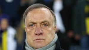 Voormalig Belgisch bondscoach Dick Advocaat wordt nieuwe trainer van Feyenoord