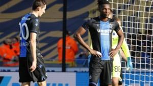 """CLUBNIEUWS. Premier League-clubs overwegen bod op Antwerp-speler, """"geen reden om te twijfelen"""" bij Club Brugge"""