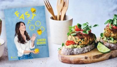 Hoe lekker is de gezonde fastfood van Sandra Bekkari? Wij deden de test