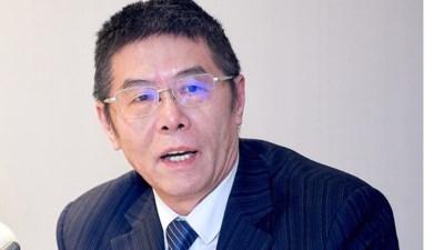 Is directeur van VUB-instituut een Chinese spion? Prof mag acht jaar ons land niet meer in
