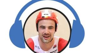 """SPEEDDATE FLANDRIEN. Victor Campenaerts: """"Na mijn carrière zou ik graag brandweerman worden"""""""
