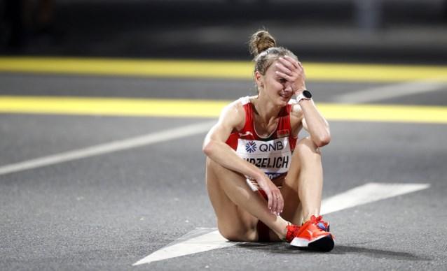 Olympische marathon leidt tot commotie: Tokio wil race niet verplaatsen om de hitte