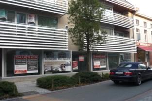 Post beschikt in nieuw kantoor over biljettenautomaat en rode brievenbus