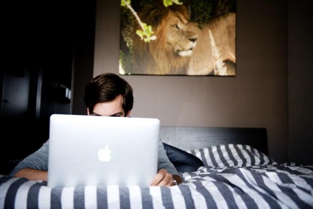 Belgische jongeren blijven illegaal downloaden en streamen