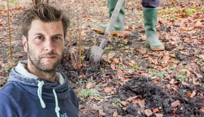 Hoe moet je struiken en bomen verplanten? Bartel van Riet legt de regels van de kunst uit