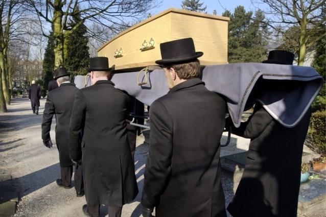 Aantal begrafenisondernemers neemt toe