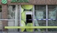 Argenta sluit bankautomaten voor onbepaalde duur na zoveelste plofkraak