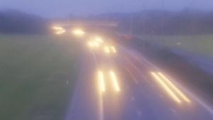 1 op de 10 auto's rijdt met kapotte lichten