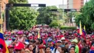 Venezuela Armoede en honger