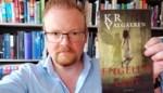 Engelenlust, het nieuwste boek van Kevin Valgaeren