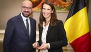 Koning benoemt ex-premier Charles Michel tot minister van Staat