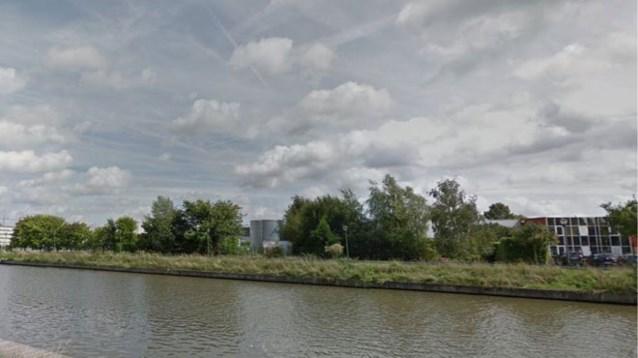Lichaam uit kanaal gehaald in Anderlecht