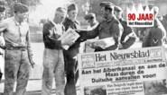 De nazi's vielen België binnen, en toen verscheen het laatste 'Nieuwsblad'