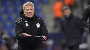 """Laszlo Bölöni zag Antwerp zijn beste uitmatch van het seizoen spelen ondanks late 2-2: """"Vooral over de mentaliteit was ik zéér te spreken"""""""