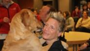 """Wielemies labrador Zenn is niet de enige hond die treurt om dood baasje: """"Honden rouwen echt"""""""