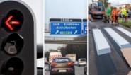 3D-zebrapaden, omgekeerde pijlen en langer groen: simpele ingrepen die het verkeer veiliger maakten