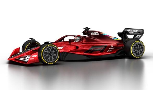 Revolutie in de F1 vanaf 2021: dit verandert er allemaal
