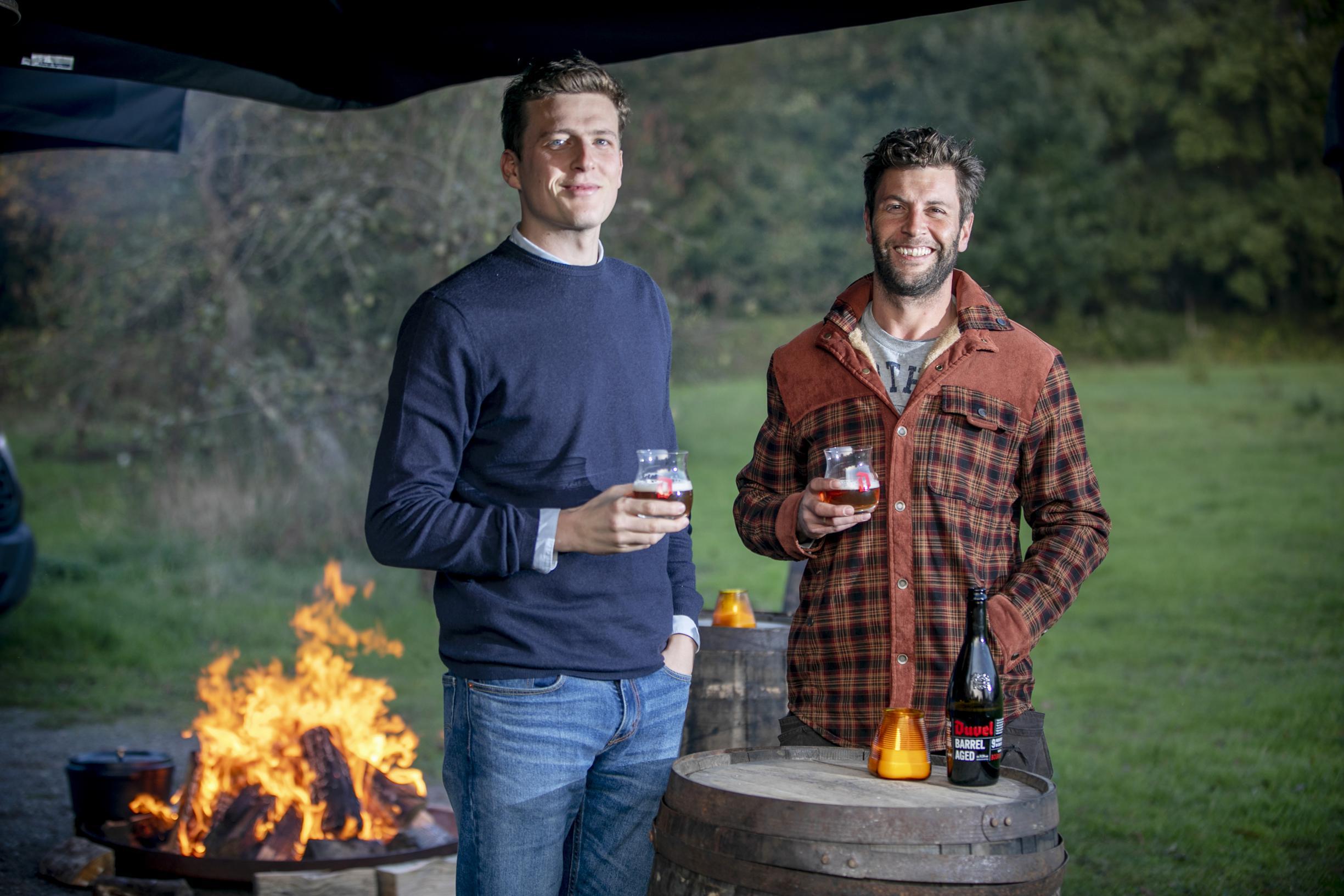 """Duvel pakt uit met nieuw bier: """"Duurzaam maar welgevaarlijk"""""""