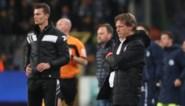 """Frank Vercauteren mild voor zijn spelers: """"We misten een portie geluk"""""""