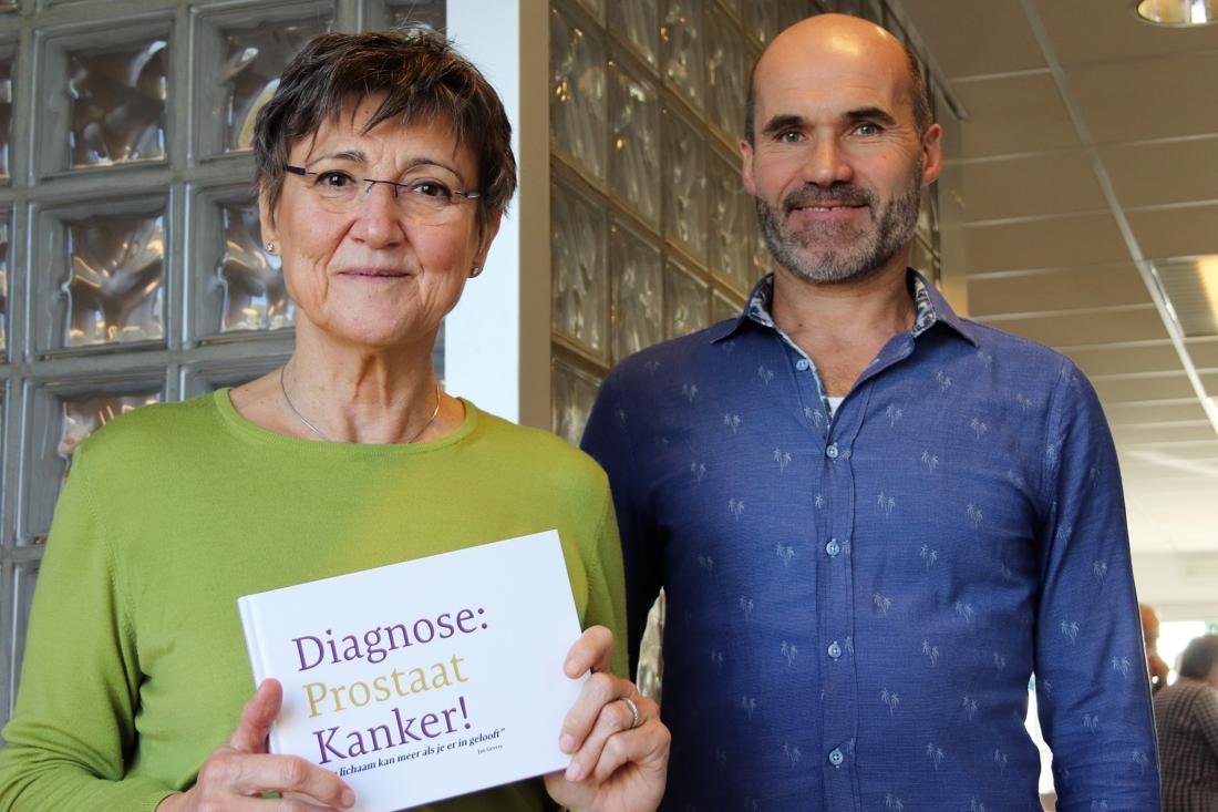 """Jan overwon prostaatkanker zonder operatie: """"Ik was eigenwijs, en het is gelukt"""""""