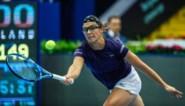 Topreekshoofd Kirsten Flipkens bereikt kwartfinales in Canada na vlotte zege