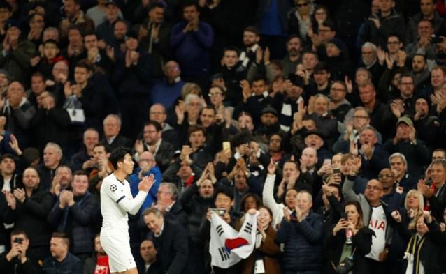 Tottenham Hotspur legt 48 fans levenslang stadionverbod op