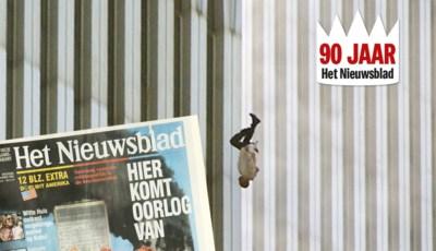 """De Vlaamse die vanop haar dak de aanslag op de WTC-torens zag gebeuren: """"Mijn flatgenoten geloofden me niet"""""""