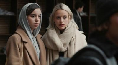 """De 'geheime' en extreem succesvolle serie voor tieners: """"Dit is nog maar het begin"""""""