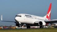 Scheuren ontdekt in drie Boeing 737-vliegtuigen van Qantas