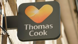Thomas Cook valt in Chinese handen