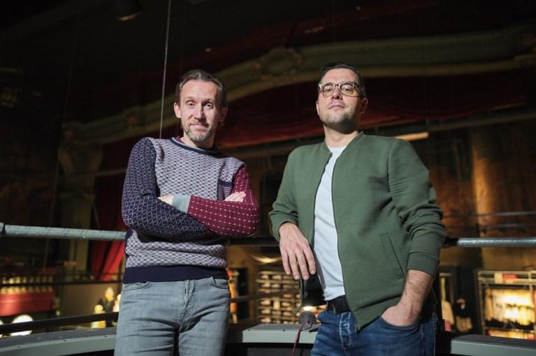 Gaston en Leo herleven in musical