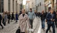 Herfstvakantie kleurt goud voor winkels en horeca
