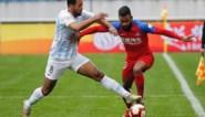 Mousa Dembélé pakt driepunter met Guangzhou R&F