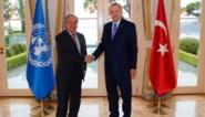 VN gaan Turks plan voor hervestiging Syrische vluchtelingen onderzoeken