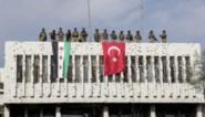 """Turkije beticht van """"onverbiddelijke vervolging voor kritiek op Syrië-offensief"""""""