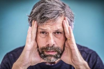"""Johan Heldenbergh terug op Vlaamse televisie: """"Zo kon ik wat meer tijd met mijn familie doorbrengen"""