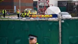 Britse politie gelooft dat slachtoffers koelwagen Essex Vietnamezen waren
