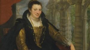"""""""Van Dyck had relatie met vrouw van Rubens"""""""