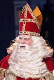 De Sint komt naar Bass'Cul in Bassevelde