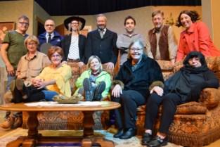Spanning, humor en muziek in de laatste voorstelling van 'Boeven en Madeliefjes' op 2 november in Den Hoek