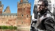 Burgemeester van Beersel weigerde opnames 'Game of thrones' in zijn gemeente door te laten gaan op advies van brandweer