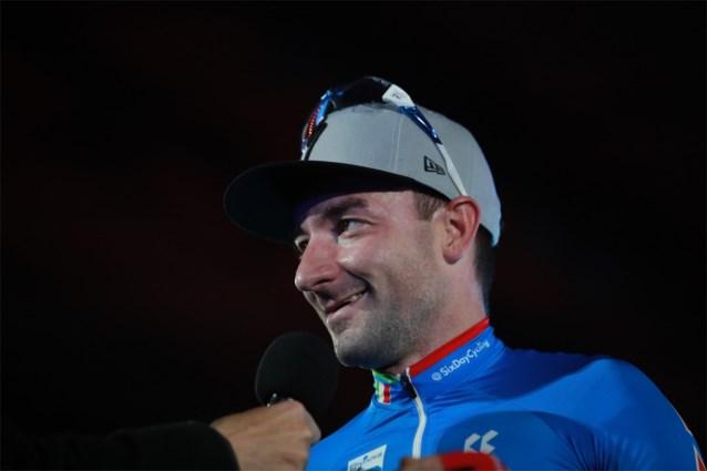 Viviani debuteert voor Cofidis in Tour Down Under
