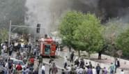 Zeker 15 doden bij explosie autobom in Turks-Syrische grensstad