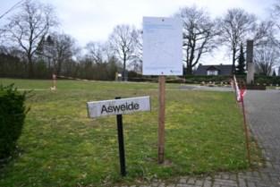 Groen vraagt strooibos voor overleden huisdieren, burgemeester geen voorstander