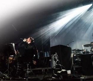 Verjaardagsconcert CHANNEL ZERO in Brusselse ABin één dag uitverkocht