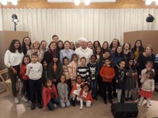 Nederlands leren of oefenen is in Beersel geen probleem